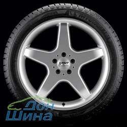 Автошина Michelin Latitude Alpin 235/75 R15 109T